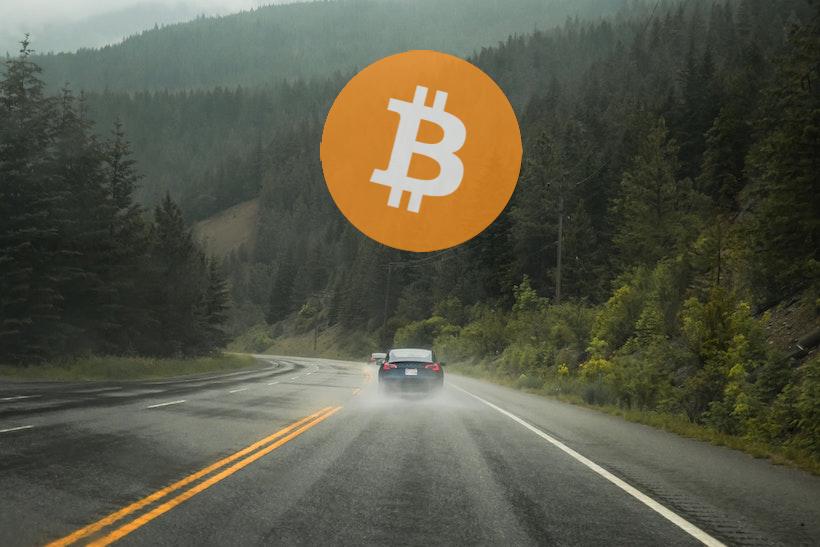 Bitcoin-Kurs, Tesla. Kryptowährung