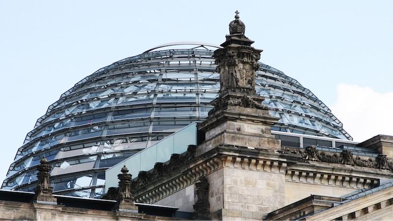 Bundestag, Urheberrecht, Urheberrechtsreform, Uploadfilter