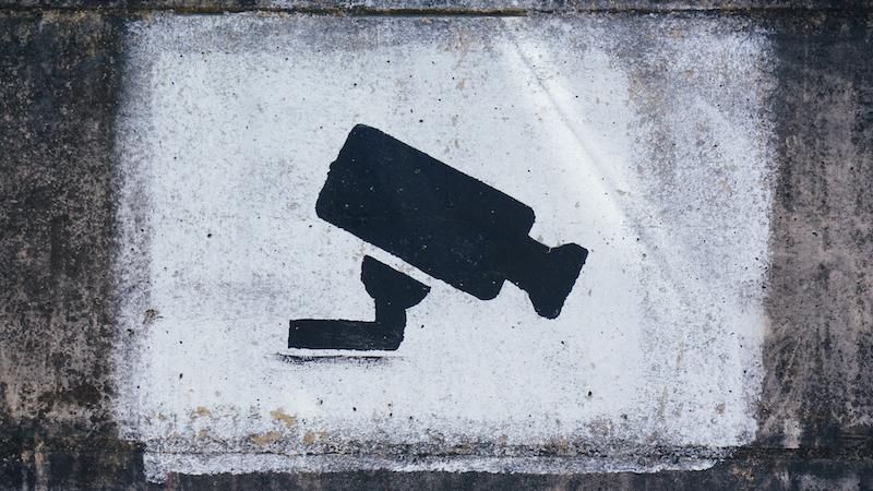 dänische Geheimdienst, NSA, Überwachung, Kamera