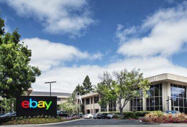Ebay Campus, San Jose, Kalifornien