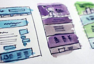 Eigene Website erstellen IONOS