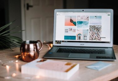 Eigenen Blog erstellen IONOS