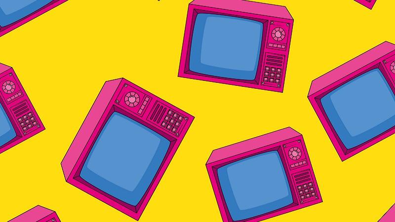 Fernseher, Fernsehen, Streaming, kostenlos streamen, kostenloses Streaming