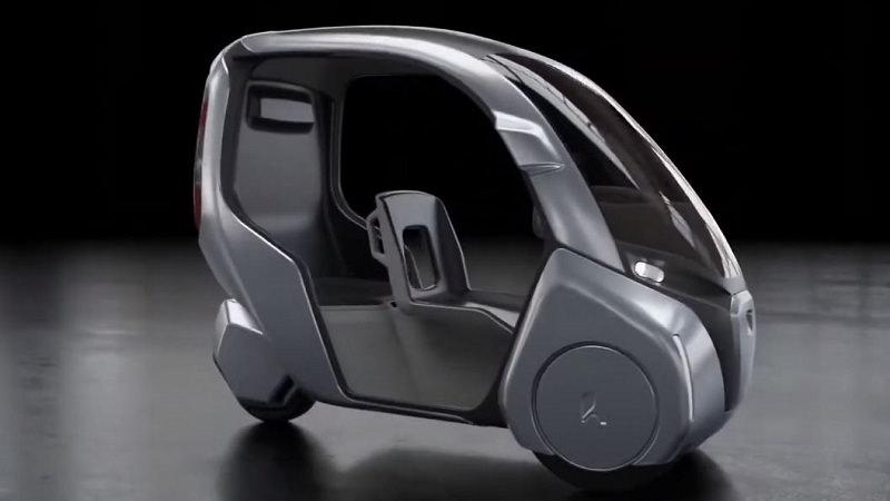 Hopper Mobility
