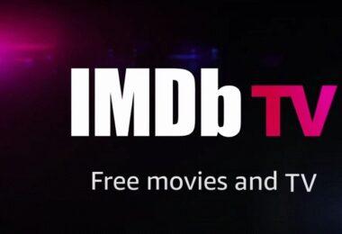 IMDb TV, Free-TV, kostenlos fernsehen, Amazon