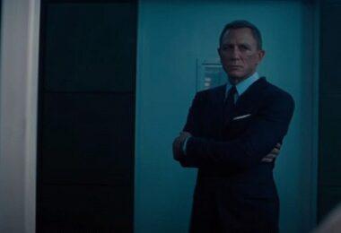 James Bond, No Time to Die, Keine Zeit zu Sterben, verschobene Kinofilme, Daniel Craig