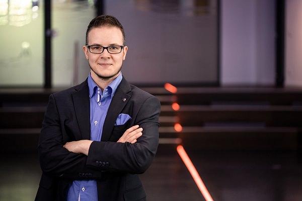 Karsten Hahn, G Data Cyberdefense, G DATA CyberDefense