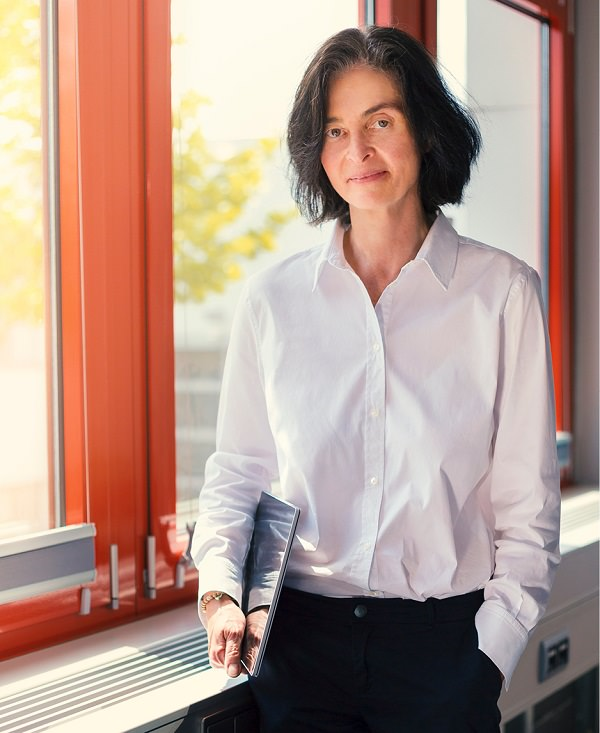 Kerstin Hochmüller, Marantec Company Group