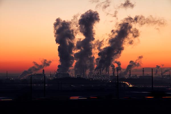 Kraftwerk, Kohlekraftwerk, Industrie, Fabriken, Fabrik, Spitzenverdiener