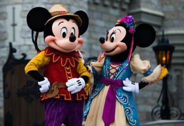 Micky Maus, Minnie Maus, Micky Mouse, Neu bei Disney Plus im Juni 2021
