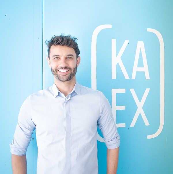 Pedro Schmidt, KAEX, Kaex