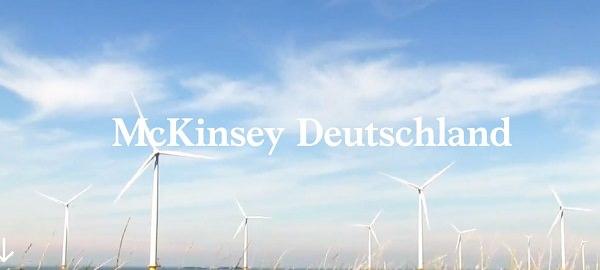 McKinsey, Wirtschaftsberatung, Berater, Wirtschaftsprüfer, Top-Arbeitgeber 2021
