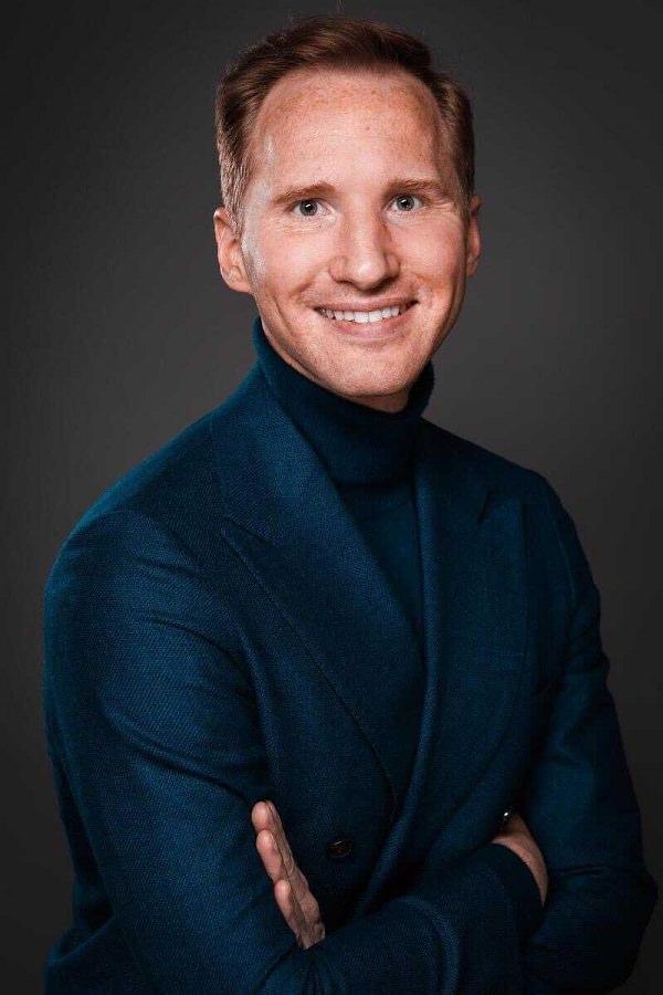 Samuel Turnwald, Gympass Deutschland, Head of Corporate Wellbeing