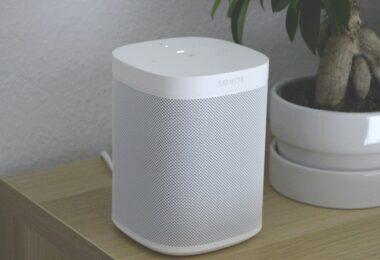 SONOS Smart Home tink Angebote