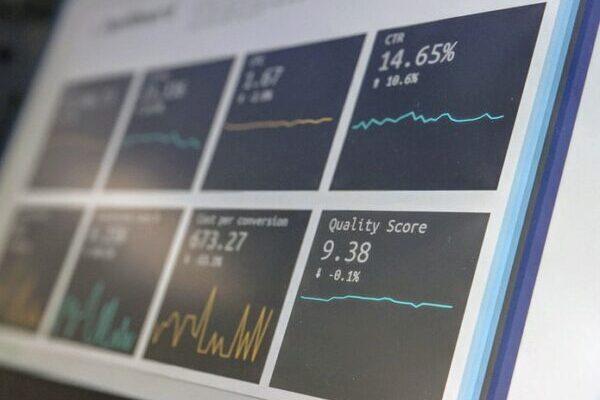 Börse, Aktien, Zahlen