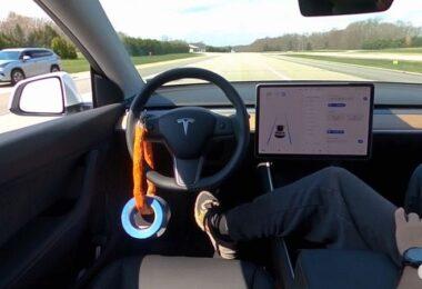 Tesla, Tesla Model Y, Tesla Autopilot
