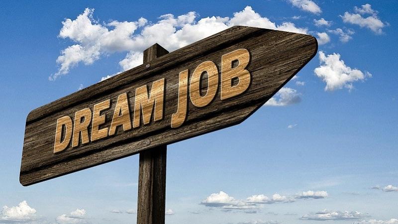 Traumjob, Traumjobs, Dream Job