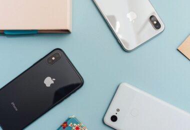 Vodafone GigaDeal iPhone 12 iPhone 12 mini