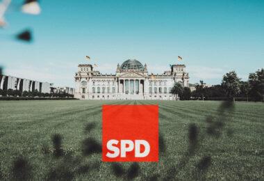 SPD, Wahlprogramm, Steuer, Mobilität, Digitalisierung, Bundestag.