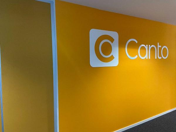 Canto, DAM, Digital Asset Management