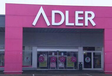 Adler Modemärkte insolvent, Adler Modemärkte Aktie