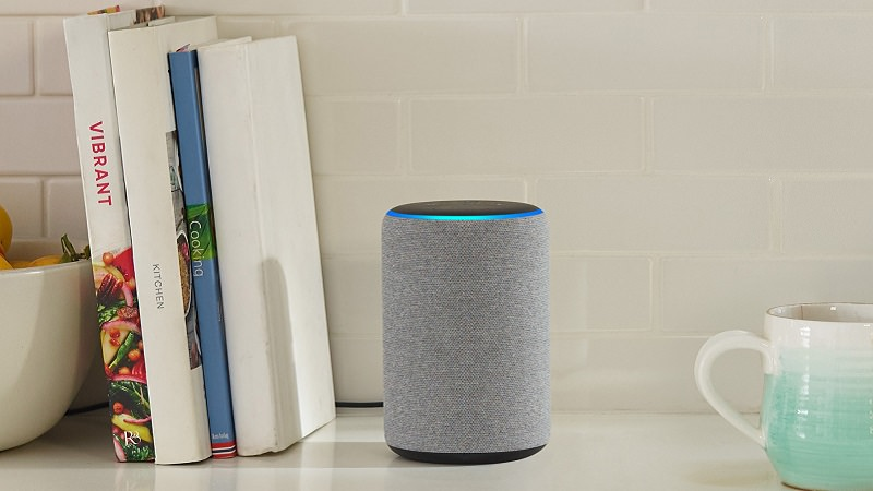 Amazon, Amazon Echo, Alexa, Sammelklage, Amazon lässt Sammelklagen zu