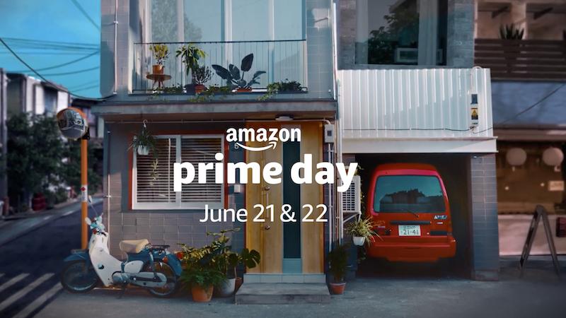 Amazon Prime Day 2021 Multimedia-Angebote