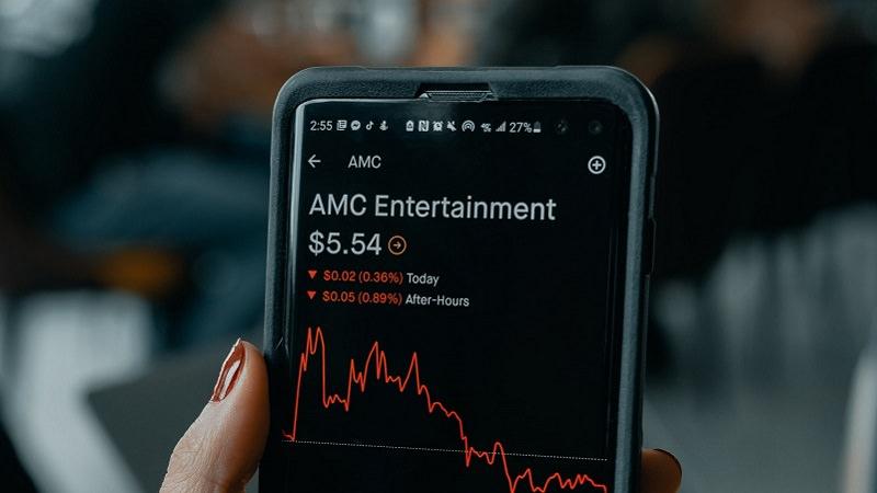 AMC Entertainment Aktie kaufen, Aktien-Watchlist Juni 2021