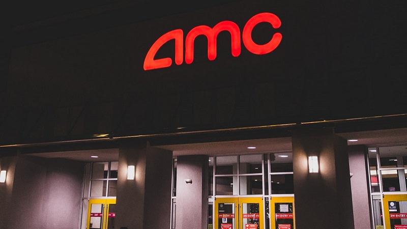AMC Entertainment, AMC-Aktie kaufen, AMC Hype