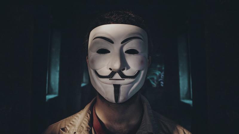 Anonymous, Elon Musk, YouTube, Video
