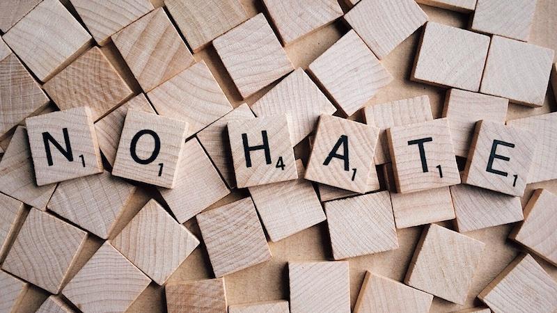 Anti-Hass-Gesetz, Hate Speech, Social Media