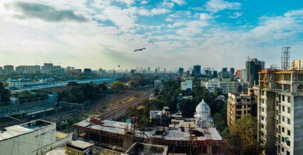 Indien, Mumbai