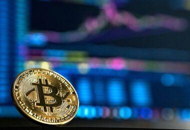 Bitcoin, China, Kryptowährung