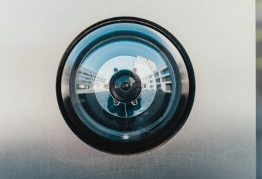 CCTV, Kamera, Überwachung