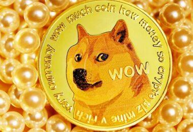 Dogecoin, Altcoin, Altcoins, Elon Musk, Dogecoin Aussprache, Wie spricht man Dogecoin aus?