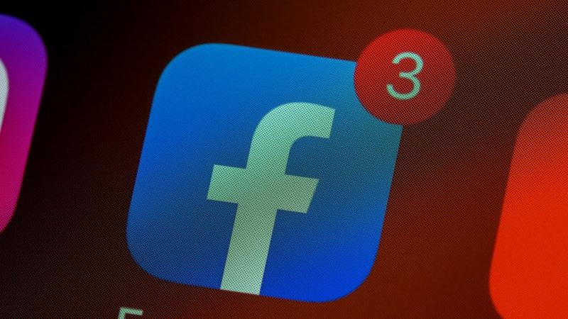 Facebook, Facebook-App, Facebook-Icon, Facbeook für Creator
