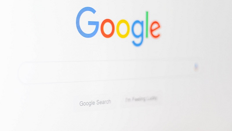 Google Suchmaschine, Google, Google-Suche, Google Klimawandel, Klimawandel-Leugnung