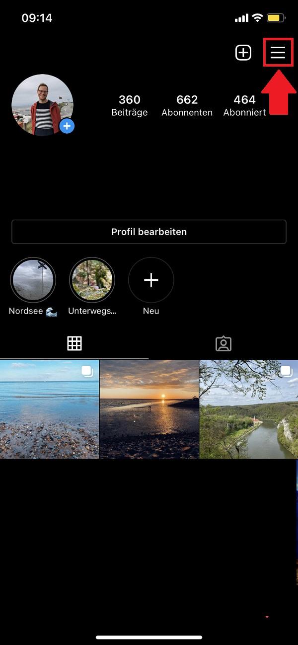 Instagram Likes deaktivieren, Instagram Likes verbergen, Instagram Likes verstecken
