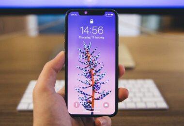 iPhone, iPhone 12, iPhone-Speicherplatz freigeben, Sonstiges im iPhone-Speicher