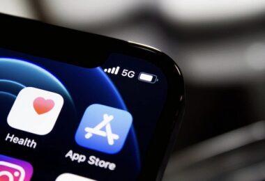 Apple, App Store, App-Store-Gebühren, Apps, Digital Markets Act