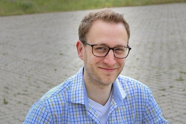 Lars Hochmann, Ökonom, Professor, Möglichkeitswissenschaftler