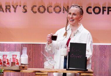 Maren Weiß, Mary's Dream Coffee, Marys Dream Coffee, Marys Iced Coffee, Mary's Iced Coffee, Die Höhle der Löwen, DHDL