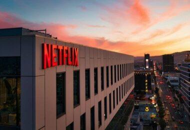Netflix, Netflix Office, Netflix-Gebäude, neu bei Netflix im Juli 2021, beliebteste Netflix-Filme aller Zeiten, beliebteste Netflix-Filme 2021