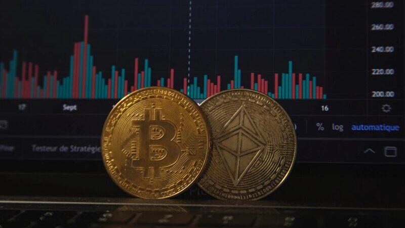 Kryptowertetransferverordnung, Bitcoin, Kryptowährung, Bitcoin kaufen, größte Kryptobörsen