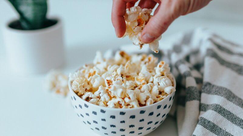 Popcorn, Fernsehen, Unterhaltung, TV, Neu bei Amazon Prime im Juli 2021