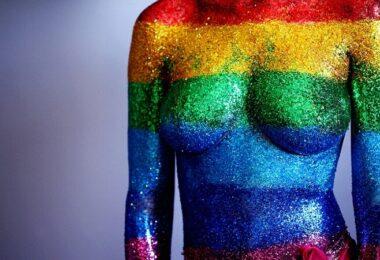 Regenbogen, LGBTQ-Community, Diversity, Gendern, Gendersprache