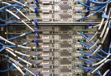 Server, internationale Datentransfers, EU-Standardvertragsklauseln