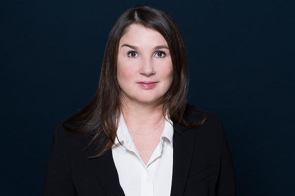 Simone Rosenthal, Technologie-Kanzlei Schürmann Rosenthal Dreyer