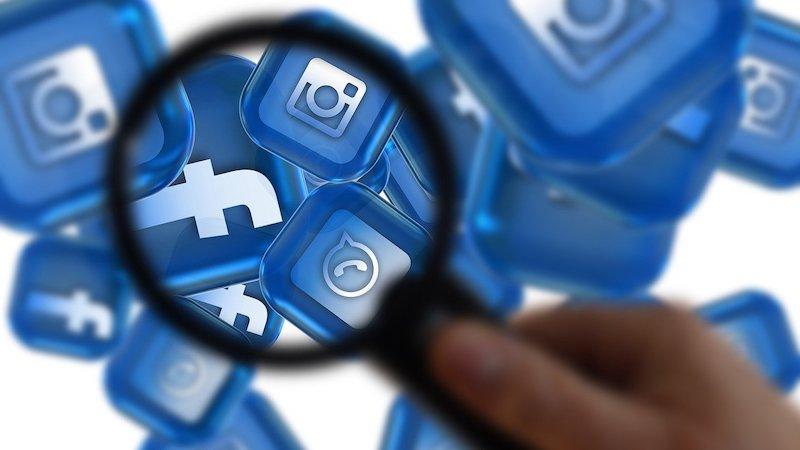 Monopolstellung von Facebook, Facebook, Instagram, WhatsApp