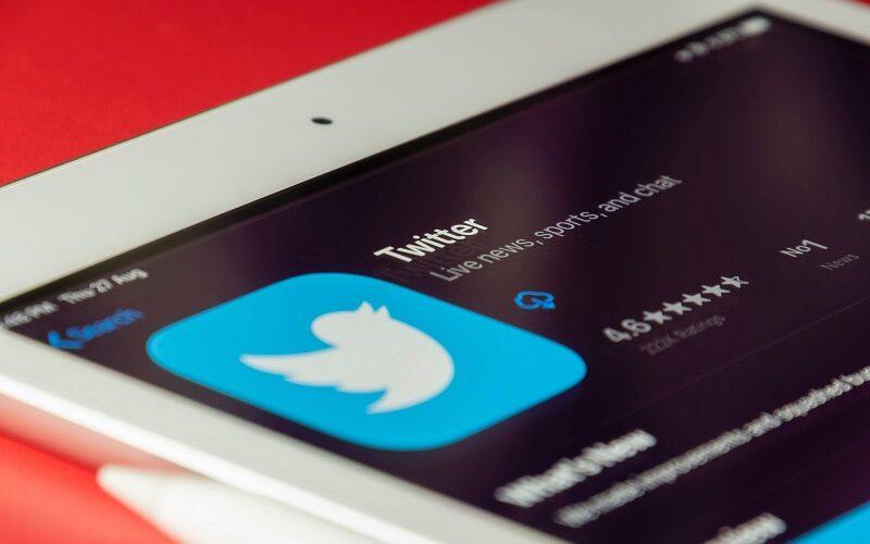 Twitter, App, Social Media, Smartphone